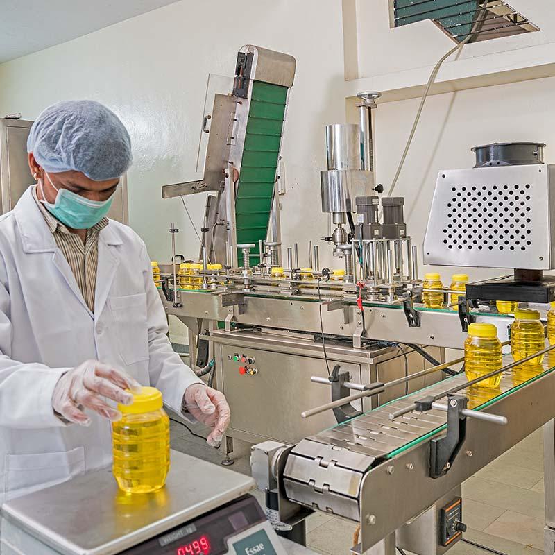 Ghee Manufacturer