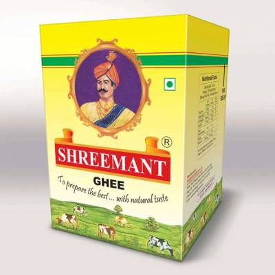Shreemant Ghee
